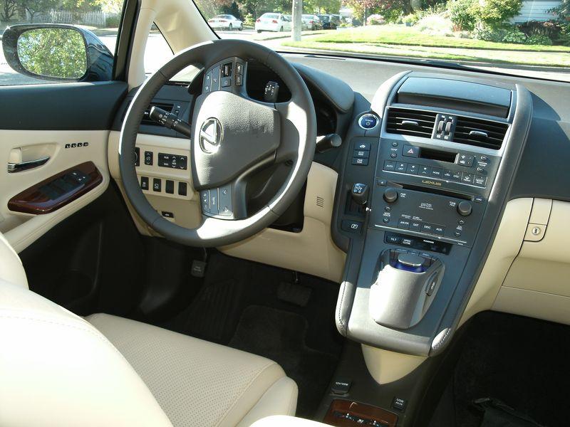 Lexus250h 032