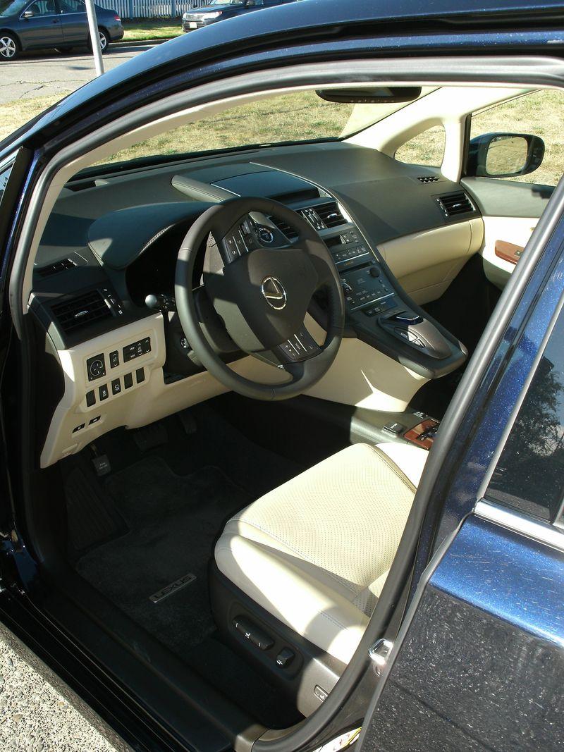 Lexus250h 033