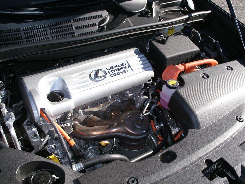 Lexus250h 030