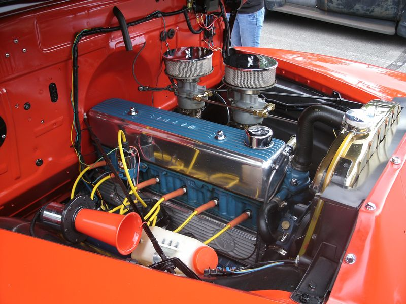 Automatter: Trucks
