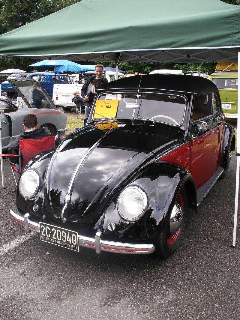 Volkswagen W527, type 3