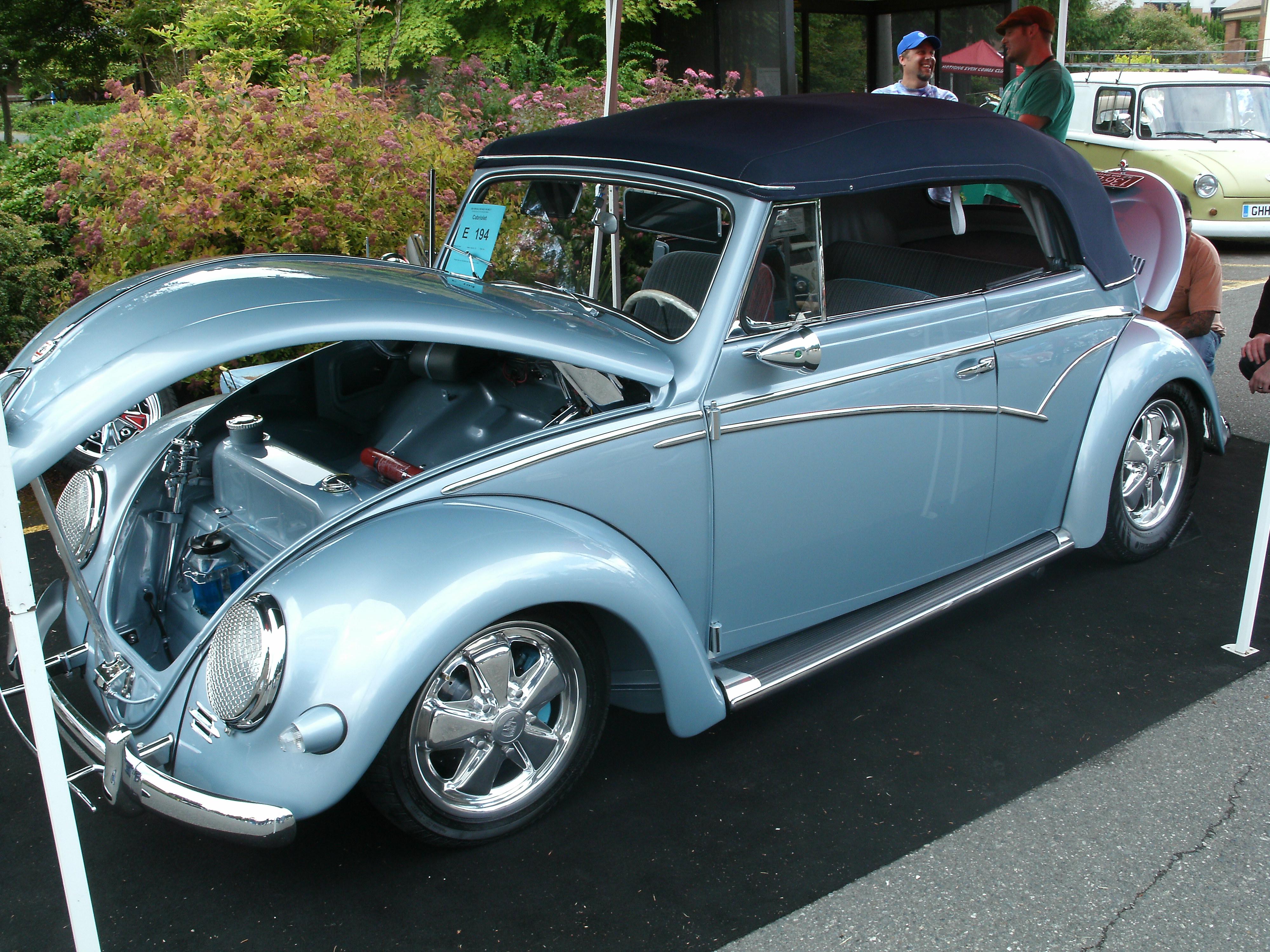 news craigslist latest profile ibeetle beetle topics google volkswagen